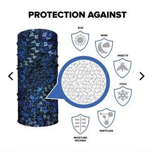 SA Company Other - Face shield/Bandana